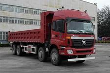 欧曼牌BJ3313DMPKJ-AC型自卸汽车图片