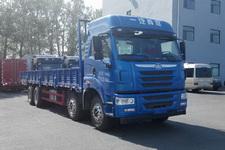 解放前四后八平头柴油货车375马力17吨(CA1310P2K2L7T4E5A80)