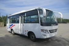 6.6米|13-23座舒驰纯电动城市客车(YTK6660GEV1)