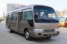 7米|10-23座华中纯电动客车(WH6702BEV)