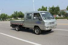 福田微型两用燃料货车78马力1吨(BJ1020V2AL4-AB)