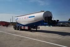 WMH9400GFL型鸿宇达牌中密度粉粒物料运输半挂车图片