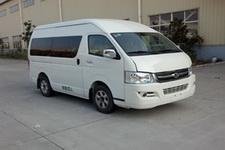 大马牌HKL6480CE型轻型客车图片