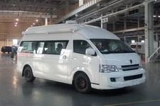 佰斯威牌HCZ5030XLJ-0HASV型旅居车图片