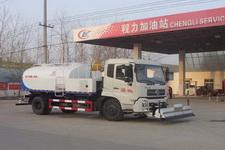 程力威牌CLW5160GQXD5型清洗车