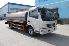 东风大多利卡8方鲜奶运输车