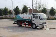 润知星牌SCS5072GPSEQ型绿化喷洒车图片