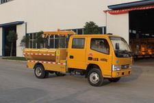 CLW5040TQY5型程力威牌清淤车图片