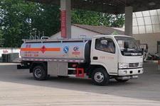 CLW5070GJYD5型程力威牌加油车图片