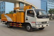 CLW5040TWG5型程力威牌挖掏式管道疏通车图片