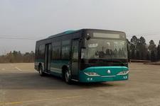 8.1米|10-19座黄河纯电动城市客车(JK6806GBEV2)