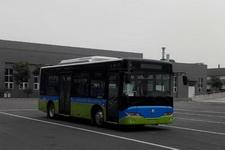 8.1米|10-19座黄河纯电动城市客车(JK6806GBEV3)