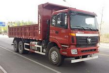 欧曼牌BJ3253DLPKH-AD型自卸汽车图片