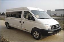 5.7-5.8米|10-15座大通纯电动客车(SH6591A4BEV-2)