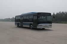 10.5米|10-38座黄河纯电动城市客车(JK6106GBEVQ2)