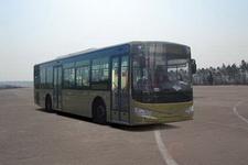10.5米|10-36座云海插电式混合动力城市客车(KK6100G03CHEV)