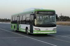 12米|16-40座哈尔滨混合动力城市客车(HKC6121CHEV)