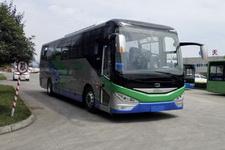 11米|24-49座中植汽车纯电动客车(CDL6110LRBEV)