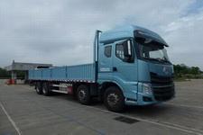 乘龙前四后八货车364马力19吨(LZ1311H7FB)