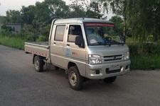 福田载货汽车61马力1吨