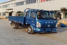 飞碟牌FD3083W63K5-1型自卸汽车图片