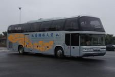 12米|24-58座大汉客车(HNQ6128HV3)