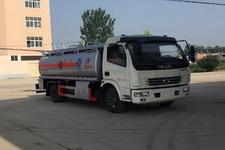 CLW5110GJYD5型程力威牌加油车图片