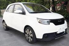 东南牌DN7004MBEV型纯电动轿车图片