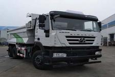 同心牌TX5250ZLJCQ4T5U型自卸式垃圾车