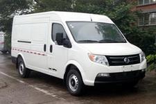 跃迪牌SQZ5040XXYEV型纯电动厢式运输车