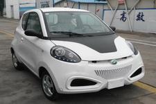 知豆牌SMA7001BEV70型纯电动轿车图片