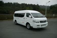 5.4米|10-15座威麟轻型客车(SQR6547H13D1)