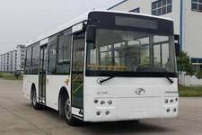 8.5米安源PK6850HHG5城市客车
