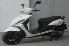广本牌GB125T-13型两轮摩托车