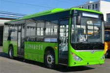 10.2米|10-39座长安纯电动城市客车(SC6101ADBEV)
