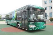 12米|29-45座扬子江纯电动城市客车(WG6120BEVHM4)