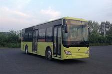 10.5米|24-40座易圣达纯电动城市客车(QF6100EVG)