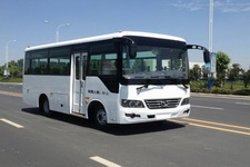 少林牌SLG6661C5E型客车图片