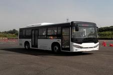 8.5米|10-27座南车时代纯电动城市客车(TEG6851BEV07)