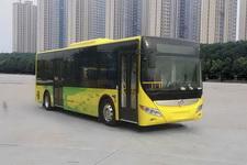 10.5米|10-39座大运纯电动城市客车(CGC6106BEV1JACKJATM)