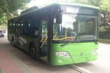 10.5米|24-41座大运纯电动城市客车(CGC6106BEV1HAEJHAEM)