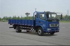飞碟国四单桥货车129马力10吨(FD1141P8K4)