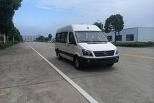 6.1米|10-17座江天纯电动客车(ZKJ6600BEV3)