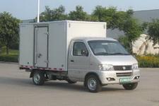 凯马新能源微型纯电动厢式运输车14马力5吨以下(KMC5020XXYEV29D)