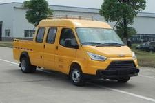 江铃牌JX5045XGCMLB2型工程车图片