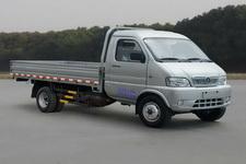 华神国四单桥两用燃料轻型货车76马力1吨(DFD1032GU)