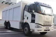 佰斯威牌WK5250XDY1型电源车图片