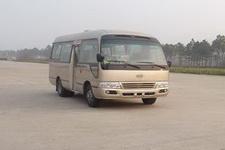 6米|10-19座合客客车(HK6606K4)
