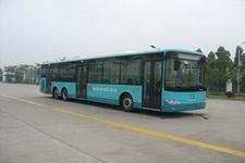 13.7米|10-51座金龙城市客车(XMQ6141AGN5)