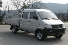 长安跨越国四微型货车87马力5吨以下(SC1031AAS41)